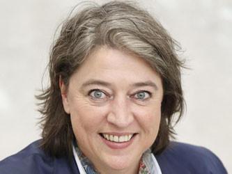 Ursula Geismann ist Trendexpertin des Verbandes der Deutschen Möbelindustrie. Foto: VDM
