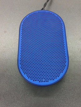 B & O Play 2 blue Lautsprecher