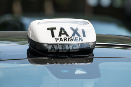 Taxi datant