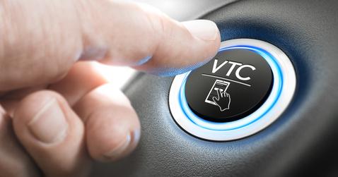 assurance loueur de VTC résilié