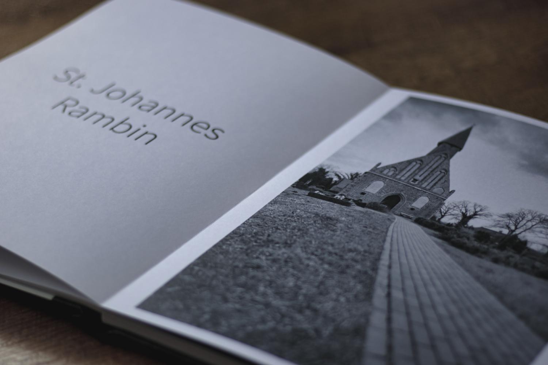 Einblicke ins Buch.