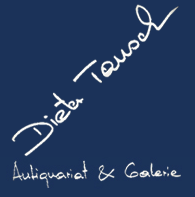 Antiquariat & Galerie Dieter Tausch Innsbruck