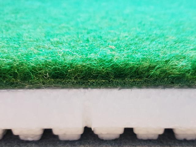 Stoßdämpfende Spielplatzböden: Normenlehre nach DIN EN 1177: 2018