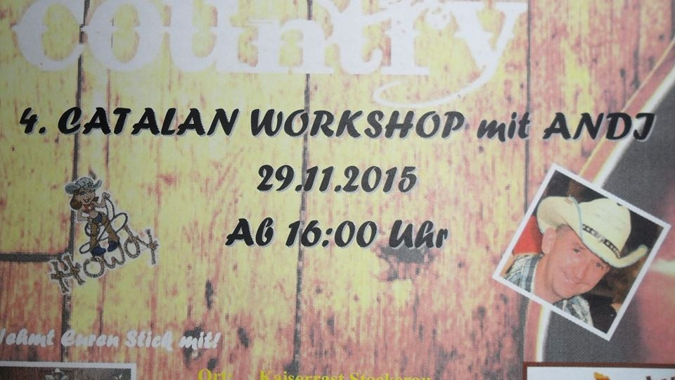 4. Catalanworkshop 29.11.2015