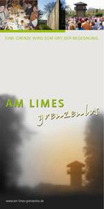 Am Limes Grenzenlos 2015