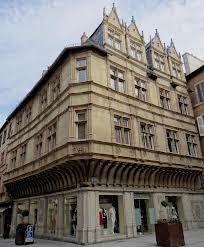 Maison de l'Annonciation - Rodez - France