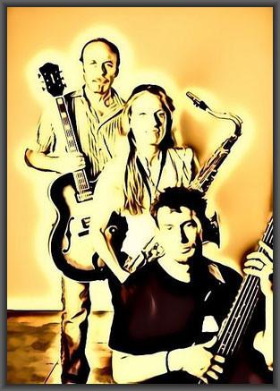 Matt Meiler Trio