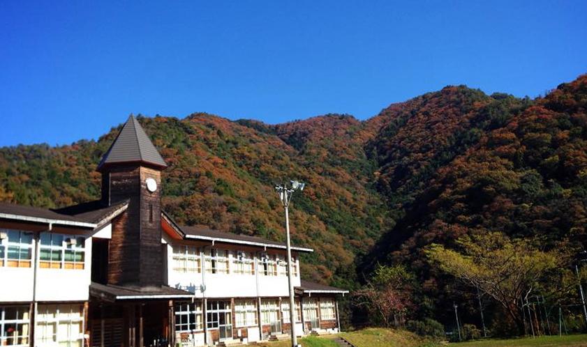 西ヶ方大學