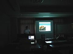 日本Androidの会 中国支部勉強会