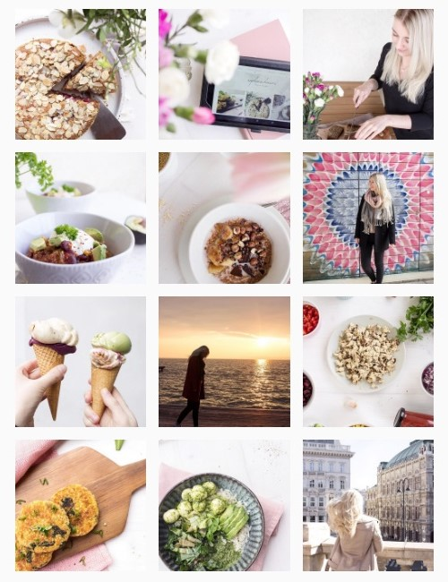 Sophie's Food-Blog (sophieschoices.at)