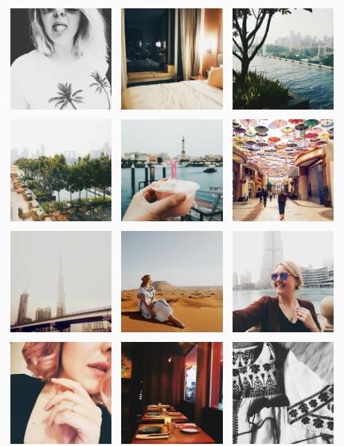 Julia's Lifestyle-Blog (notyourcomfortzone.com)