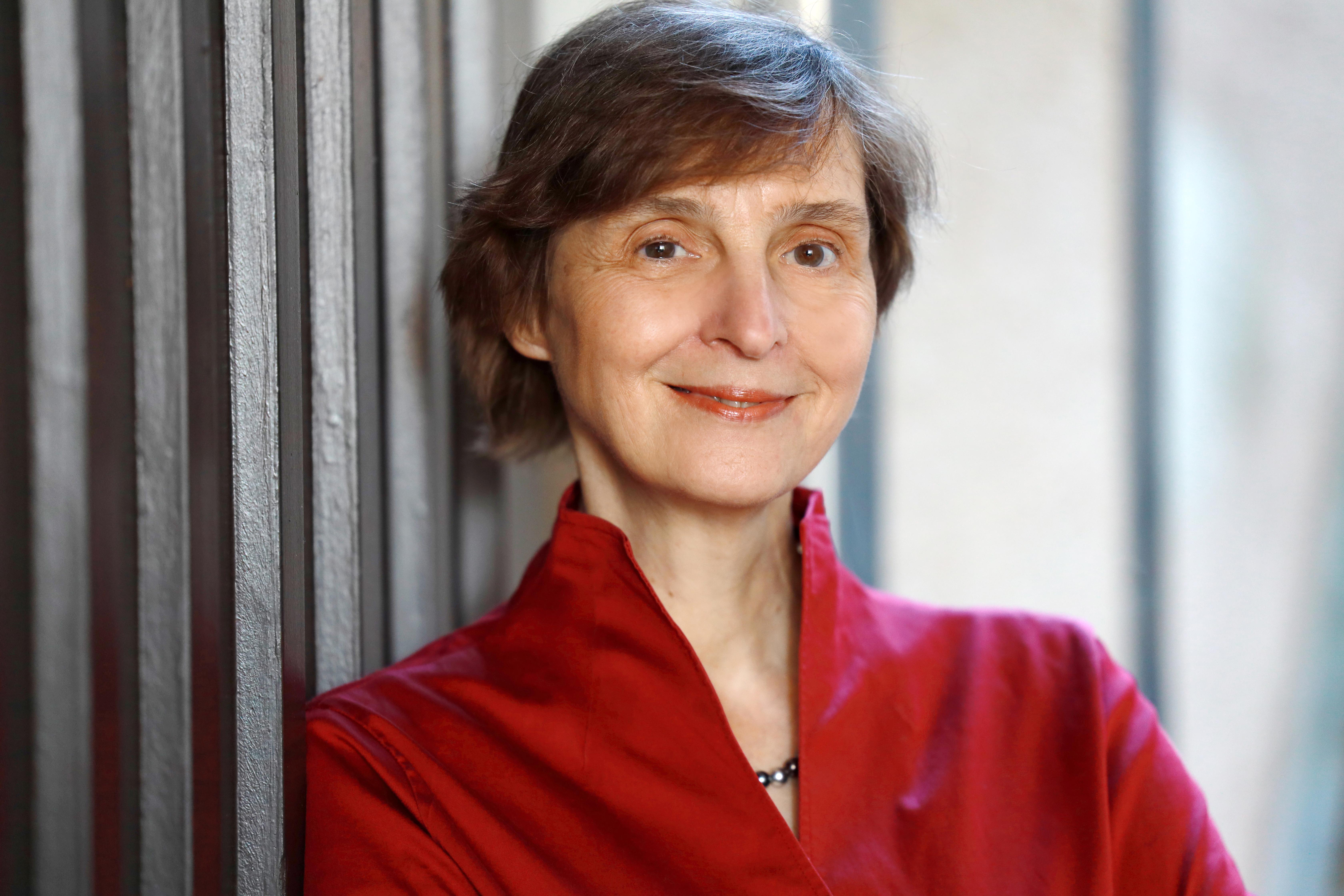 Dr. Margret Klinkhammer, Büro