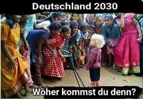 Von der facebook-Seite von Erika Steinbach (MdB - CDU)