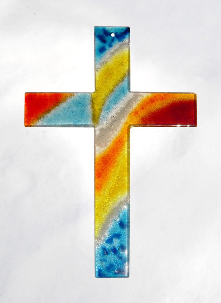 Glaskreuze - Wandkreuze - Shop für spirituelle Geschenke ...
