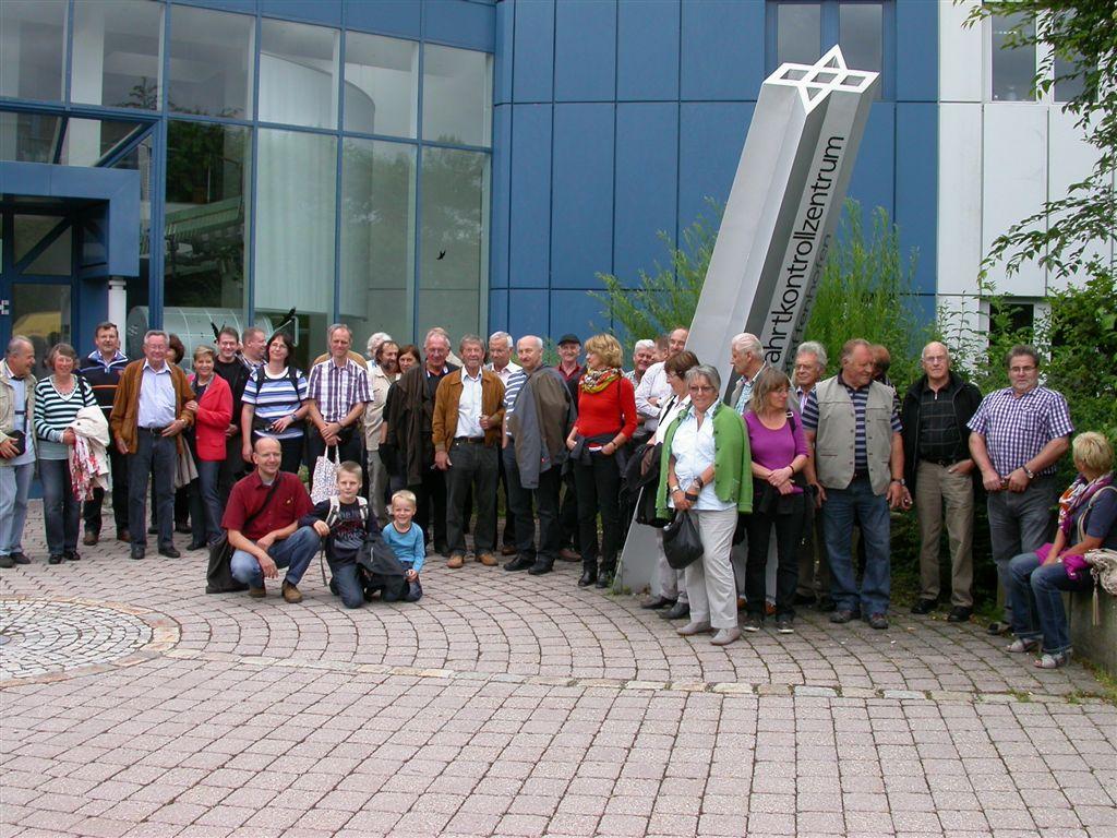 Deutsches Zentrum für Luft- und Raumfahrt Oberpfaffenhofen, 13.07.2012