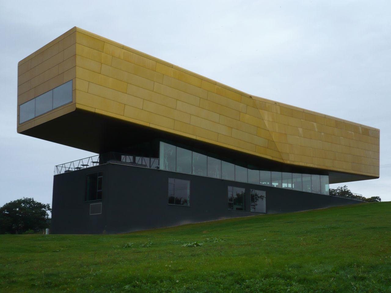 Sonnenobservatorium Goseck, Arche Nebra, Landesmuseum für Vorgeschichte Halle, 25.-26.09.2010
