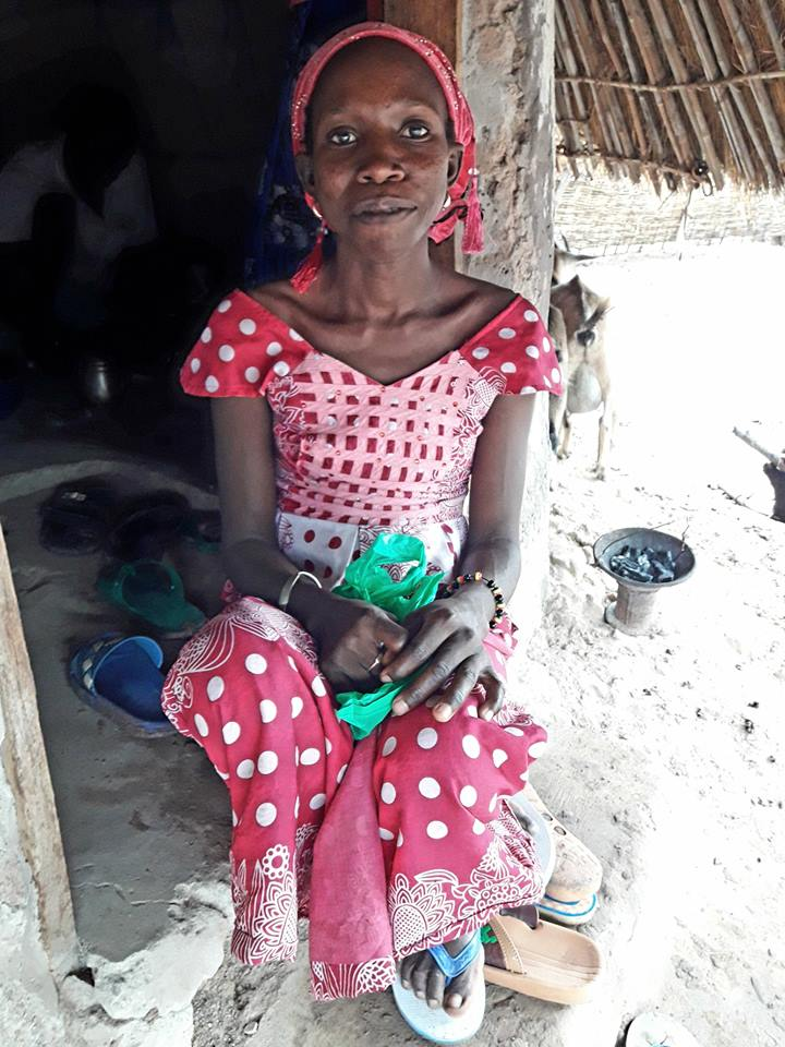 Fatoumata Sane
