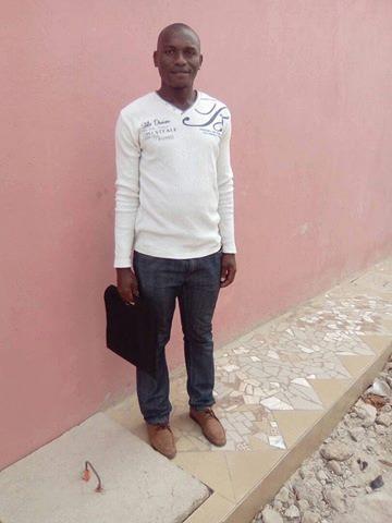 Amadou Mane