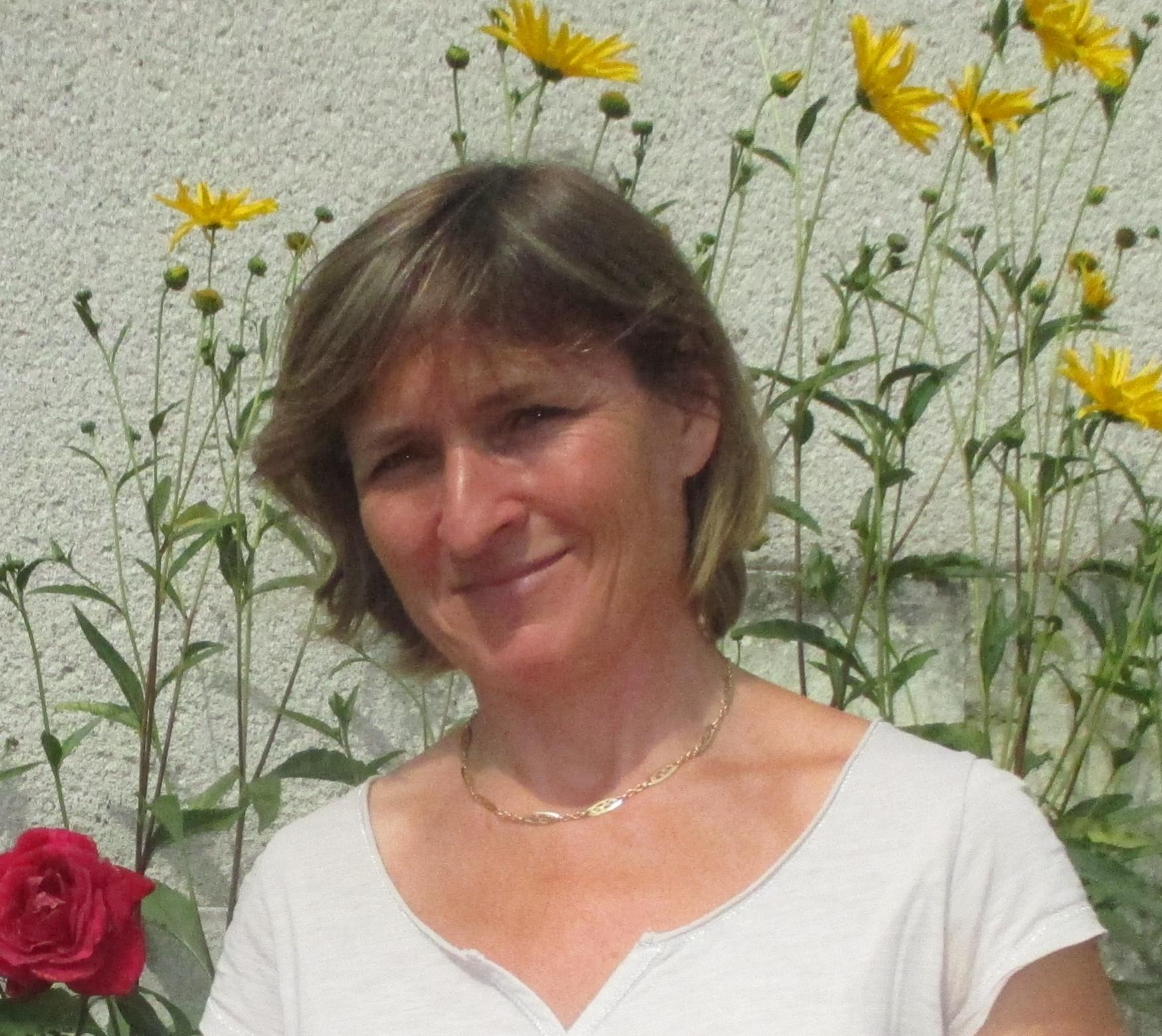 Sabine DUFOUR, coordinatrice