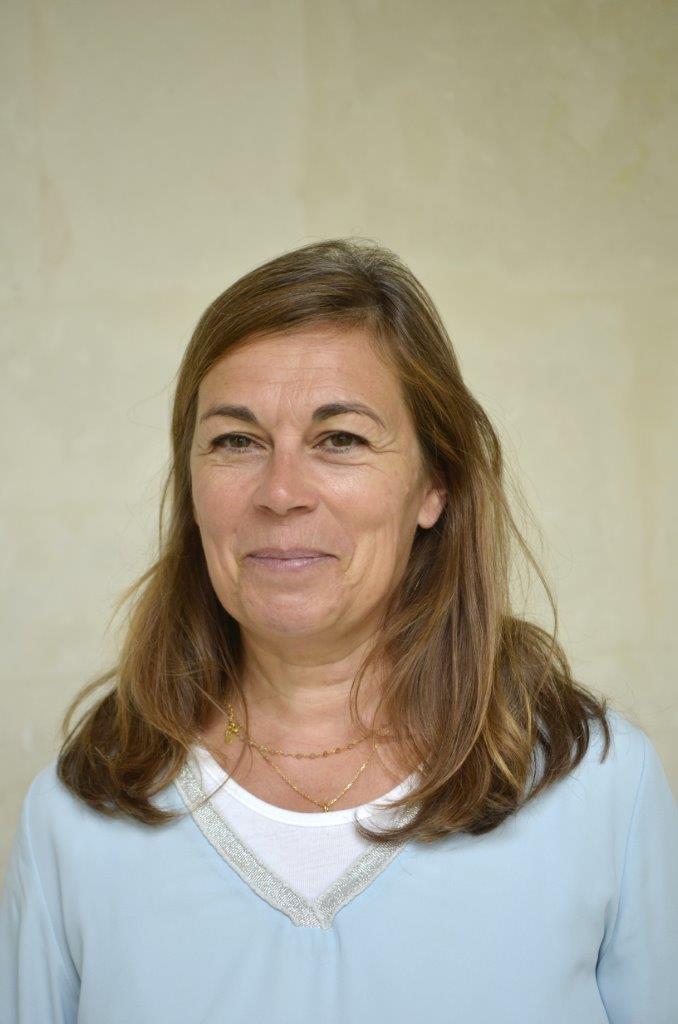 Audrey CLEMENT, PCS