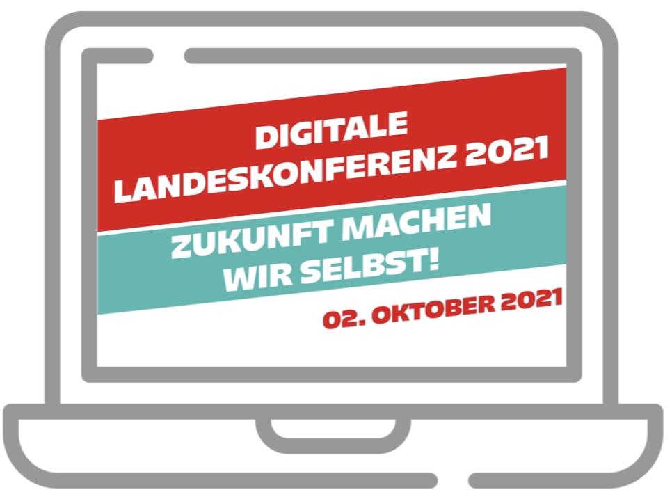 Außerordentliche Jusos Landeskonferenz 2021
