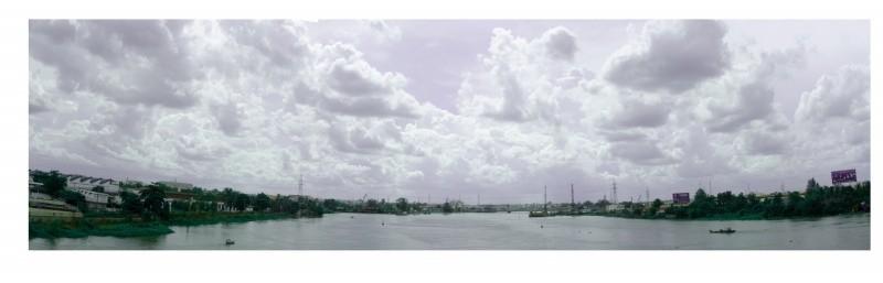 ngàn năm mây trắng bay
