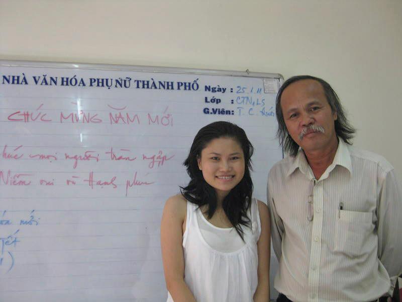Trần Thị Ngọc Phụng - TCQ