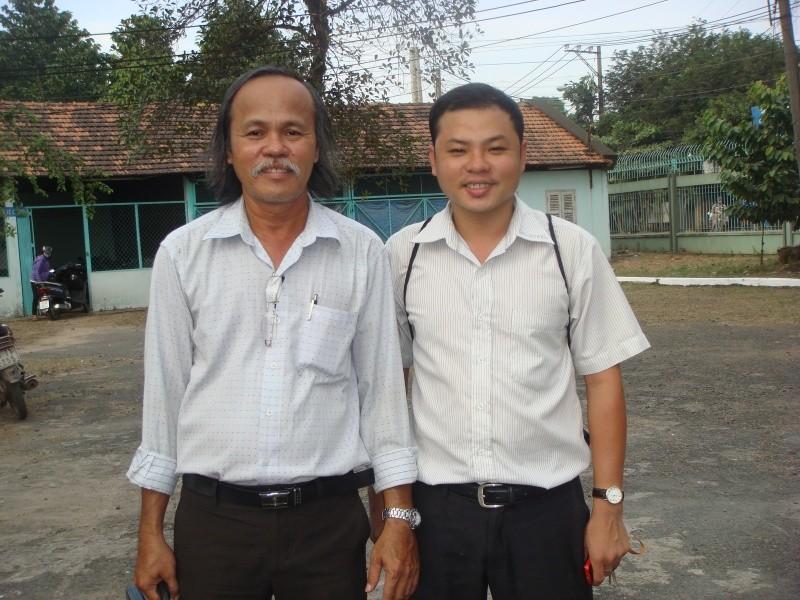 TCQ - Lâm Ngọc Thành