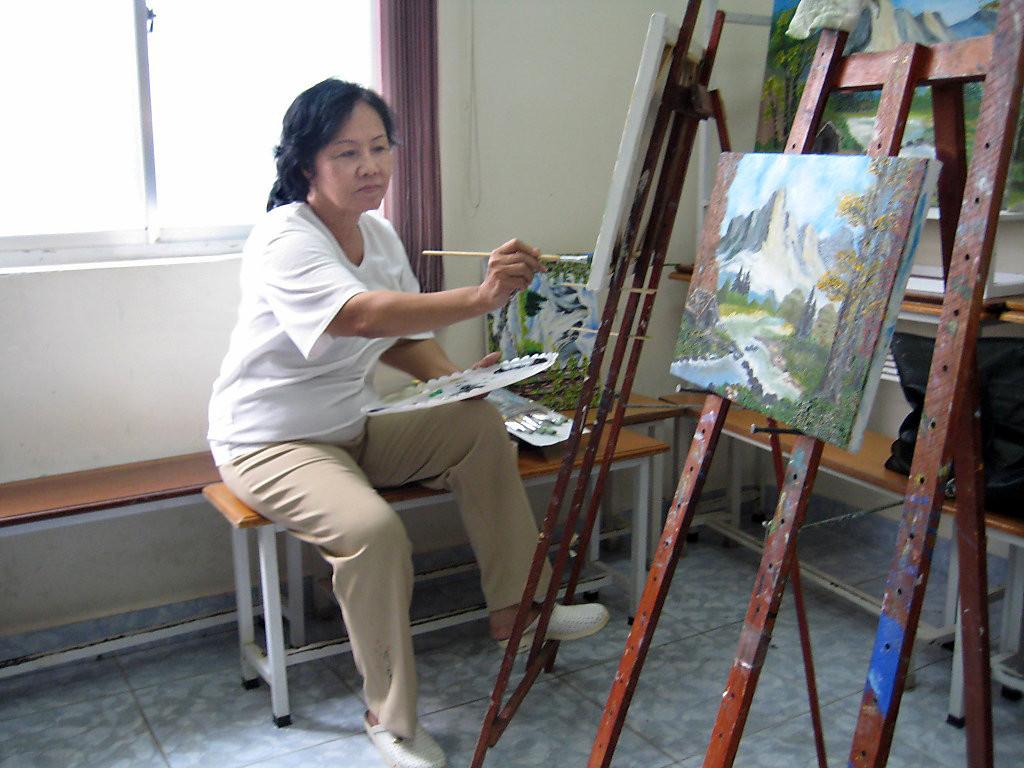 Cô Nhu