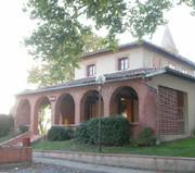 Mairie d'Auzielle