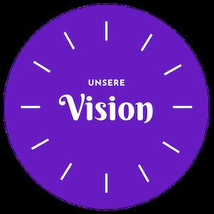 Unsere Vision: Ein sicherer Ort zum Lernen und Zukunft planen
