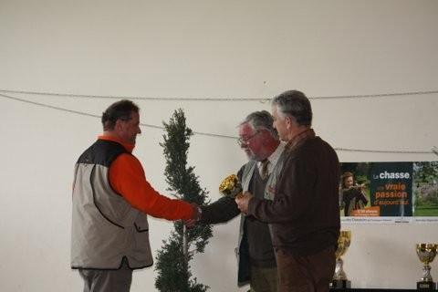 Isa v.d. Slotbosse-Heide; 1e Zeer Goed tijdens de Prix d'Excellence