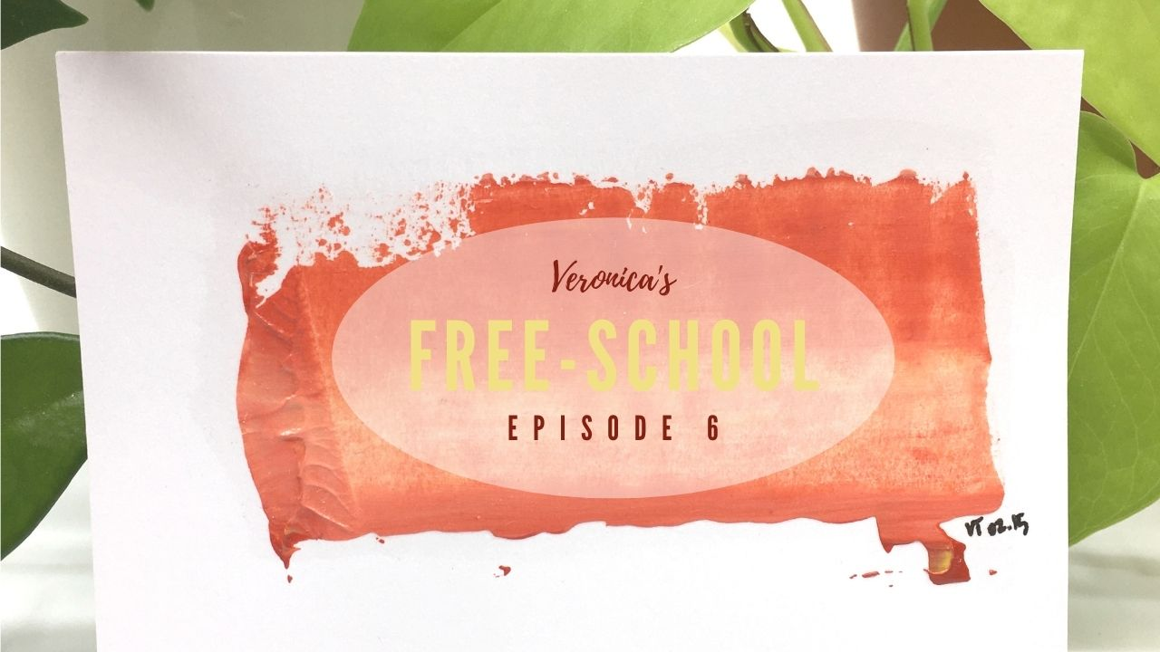 ENJOYING THE SWEETNESS OF BEING | Free-School for Inner Exploration | Ep. 6