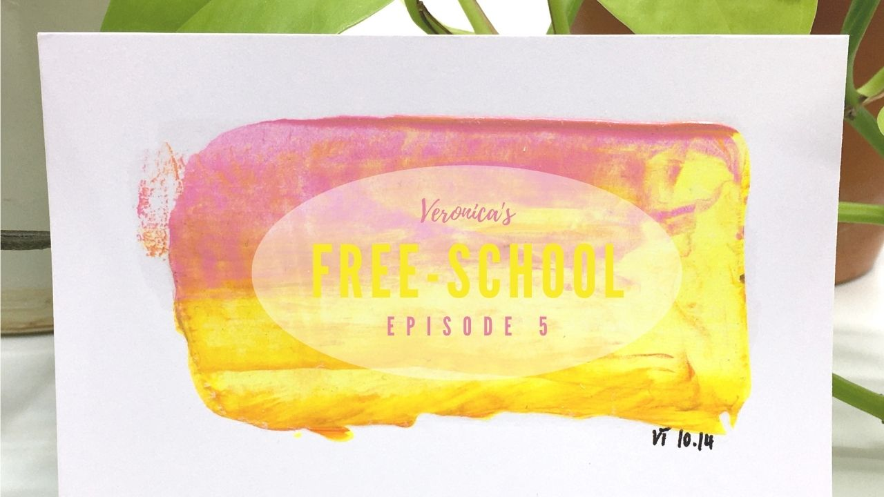 SWEETNESS, WHERE HAVE YOU BEEN ALL MY LIFE? | Free-School for Inner Exploration | Ep. 5