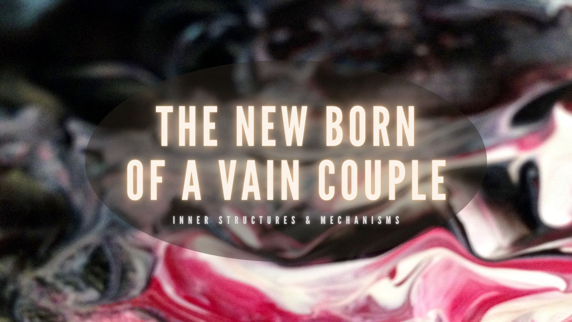THE NEW BORN OF A VAIN COUPLE
