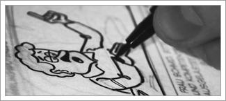 Illustrationsagentur Comiczeichner Illustrator Cartoonist Comic Zeichner ÜBER UNS