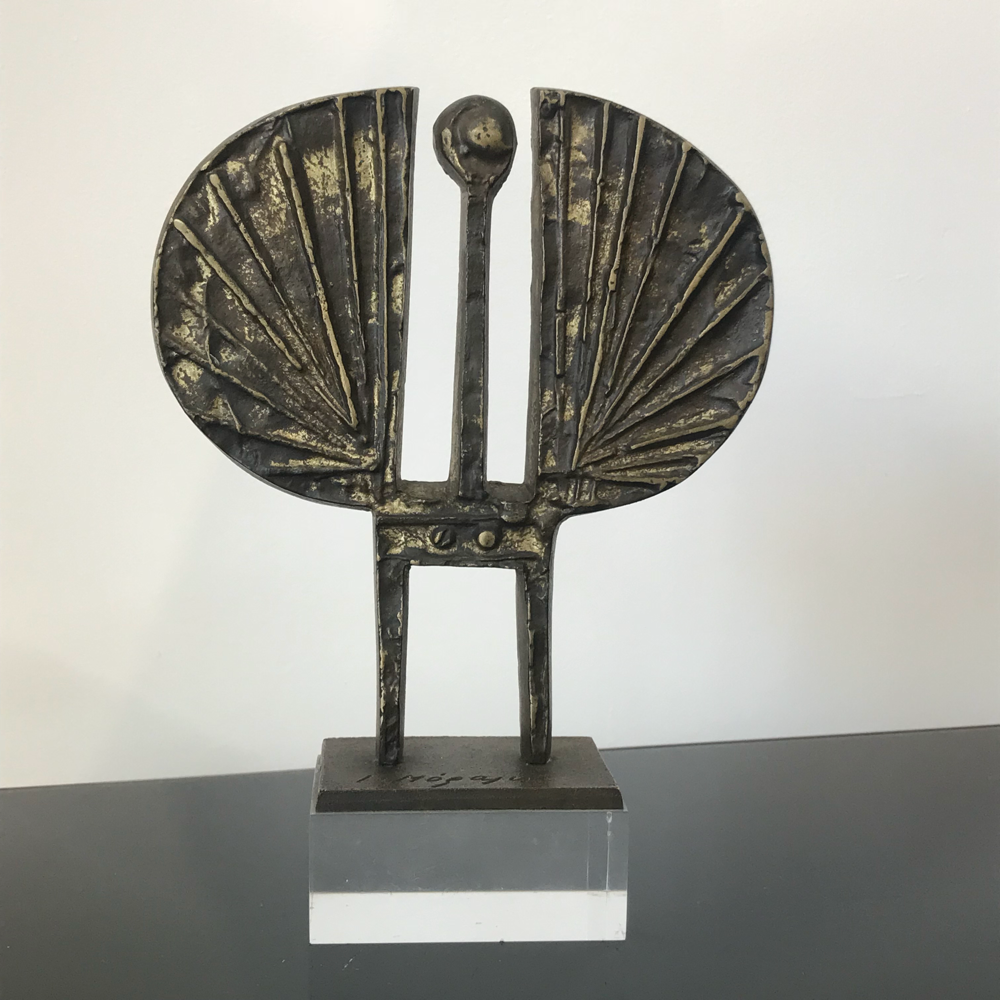 1970s sculpture
