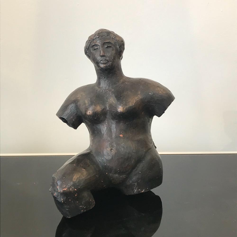 Antonio Volti sculpture