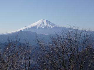 10:55 富士山がきれいでした