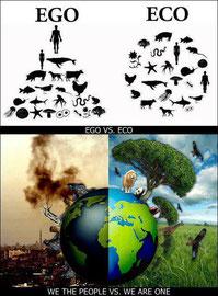Das Zeitalter des Anthropozäns