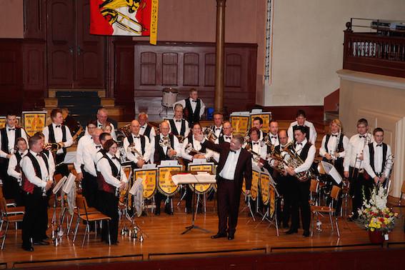 Jahreskonzert 2015, Konzertsaal Solothurn