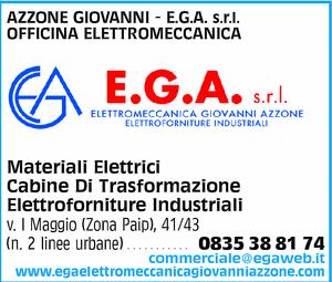 E.G.A Elettromeccanica Giovanni Azzone