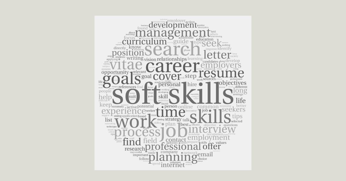 Was sind Soft Skills für deinen beruflichen Erfolg?
