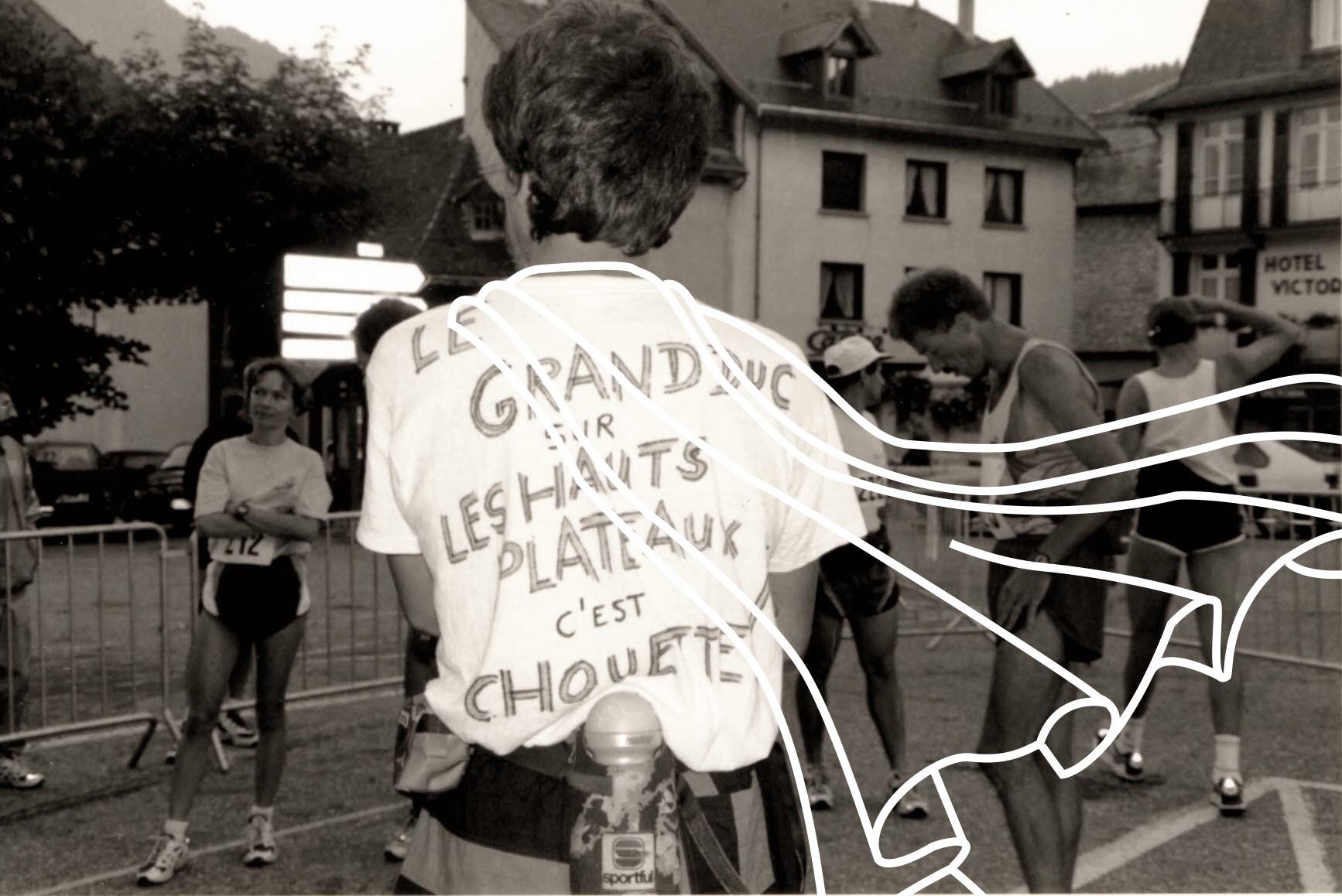 Archive bénévole Grand Duc