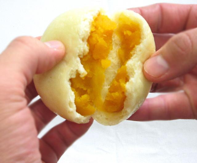 信州おやき(かぼちゃあん)