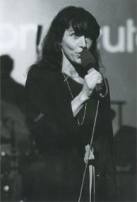 Ellen Gödde als Journalistin