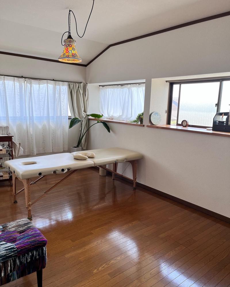 鍼灸 東小金井 完全個室