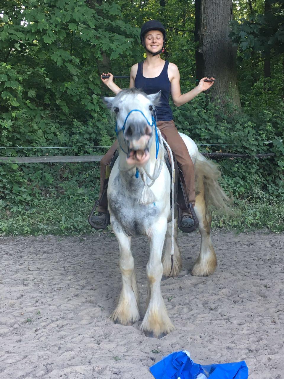 Günni und Doro :-)