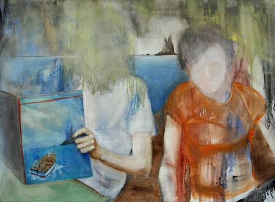 Die Schatzinsel, 2007