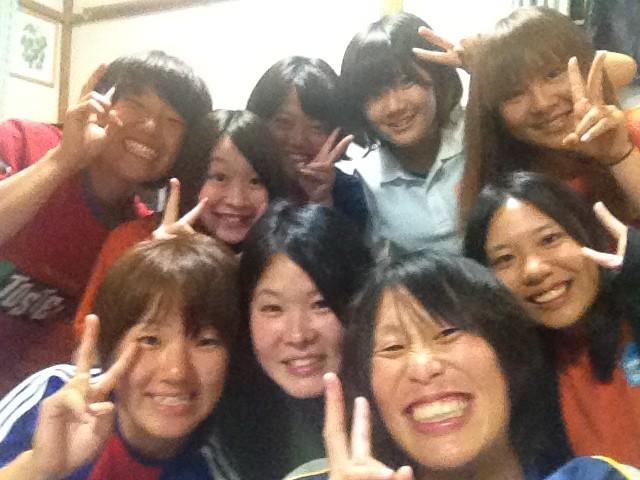 8月20日~ 尾瀬合宿 りーこさん試験ふぁいと!